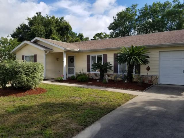 6431 SW 80th Place, Ocala, FL 34476 (MLS #560570) :: Realty Executives Mid Florida