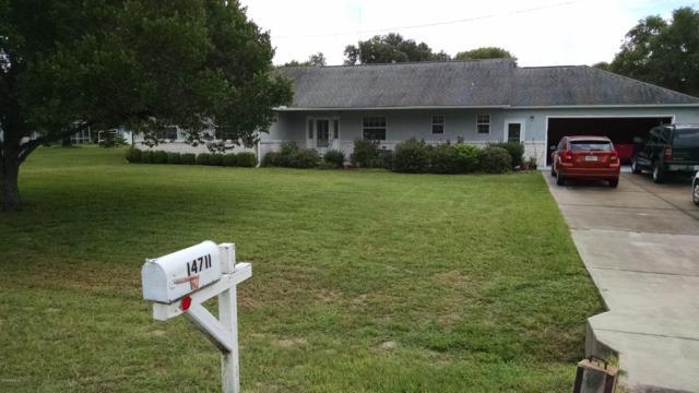 14711 SE 95th Court, Summerfield, FL 34491 (MLS #560578) :: Bosshardt Realty