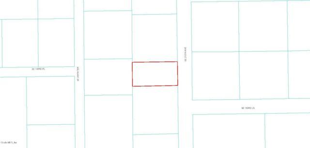 0 SE 210th Avenue, Umatilla, FL 32784 (MLS #560614) :: Pepine Realty