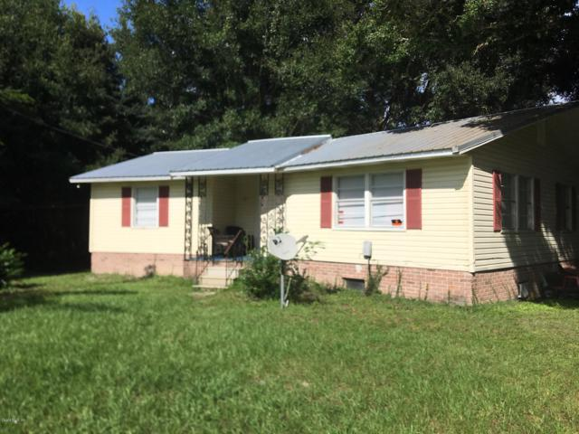 14323 SE 34th Court, Summerfield, FL 34491 (MLS #560645) :: Realty Executives Mid Florida