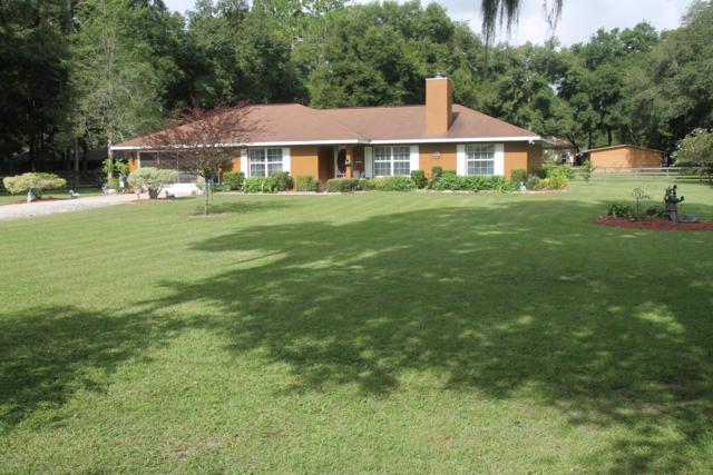 16 Never Bend Drive, Ocala, FL 34482 (MLS #560649) :: Bosshardt Realty