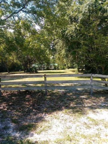 8581 SW 152 Place, Dunnellon, FL 34432 (MLS #560668) :: Bosshardt Realty