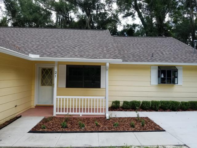 21 Juniper Pass Trail, Ocala, FL 34480 (MLS #560681) :: Realty Executives Mid Florida