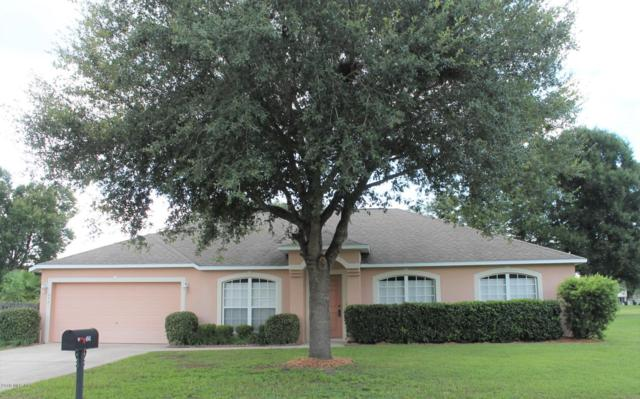 4541 SE 30th Street, Ocala, FL 34480 (MLS #560685) :: Thomas Group Realty