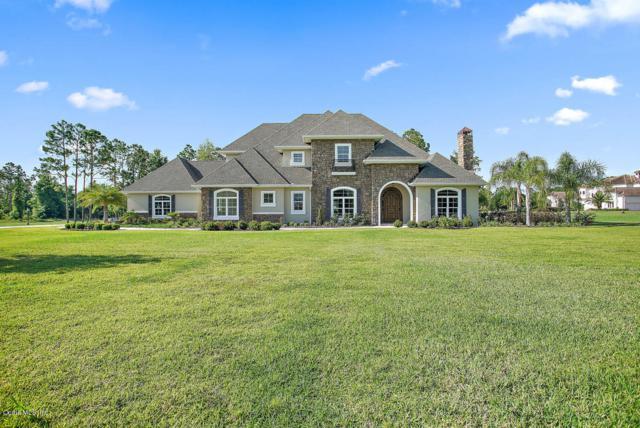 2830 Grantham Court, Lady Lake, FL 32159 (MLS #560686) :: Bosshardt Realty