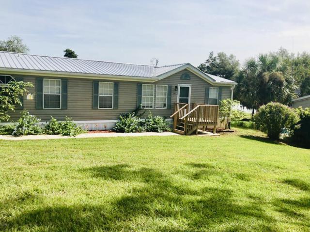 186 Jo Ann Street, Hawthorne, FL 32640 (MLS #560689) :: Bosshardt Realty