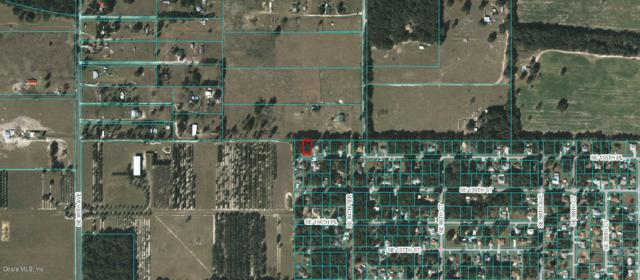 TBD SE 155 Th Place, Summerfield, FL 34491 (MLS #560704) :: Realty Executives Mid Florida