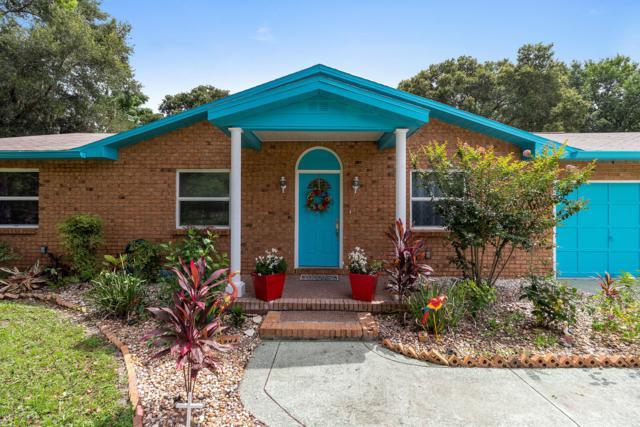 8251 SW 100 Lane Road, Ocala, FL 34481 (MLS #560708) :: Bosshardt Realty