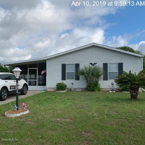 4909 SE 131st Street, Belleview, FL 34420 (MLS #560713) :: Bosshardt Realty