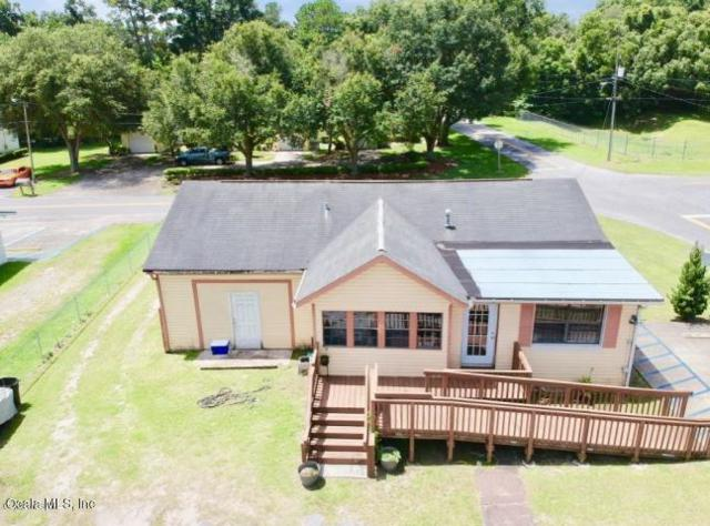 5505 SE 113th Street, Belleview, FL 34420 (MLS #560725) :: Bosshardt Realty