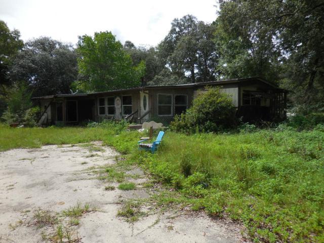 731 NE 139th Terrace, Williston, FL 32696 (MLS #560730) :: Bosshardt Realty
