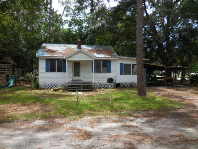 207 SE 3rd Avenue, Williston, FL 32696 (MLS #560738) :: Bosshardt Realty