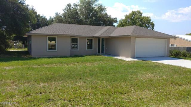 3 Dogwood Drive, Ocala, FL 34472 (MLS #560739) :: Pepine Realty