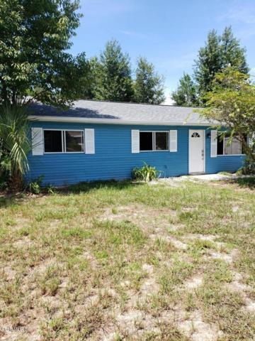 8471 SW 107th Place, Ocala, FL 34481 (MLS #560748) :: Bosshardt Realty