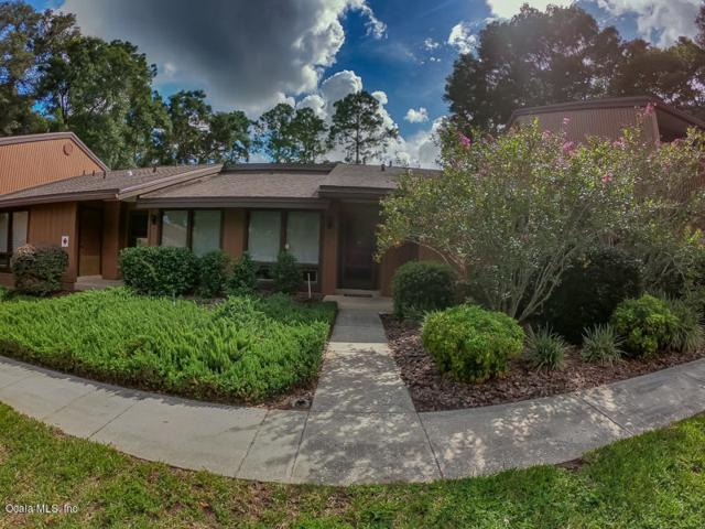 19728 SW 83rd Place Rd A3, Dunnellon, FL 34432 (MLS #560753) :: Realty Executives Mid Florida