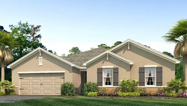 138 Hickory Course Radial, Ocala, FL 34472 (MLS #560766) :: Realty Executives Mid Florida