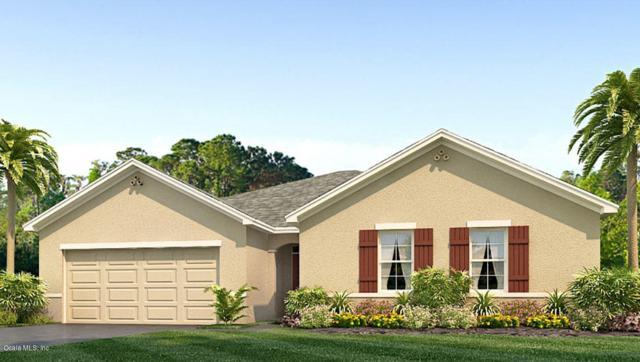 154 Hickory Course Radial, Ocala, FL 34472 (MLS #560769) :: Realty Executives Mid Florida