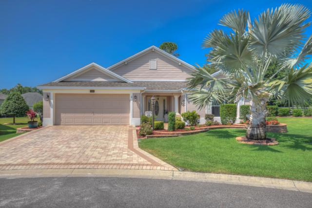 2492 Valor Court, The Villages, FL 32162 (MLS #560772) :: Realty Executives Mid Florida
