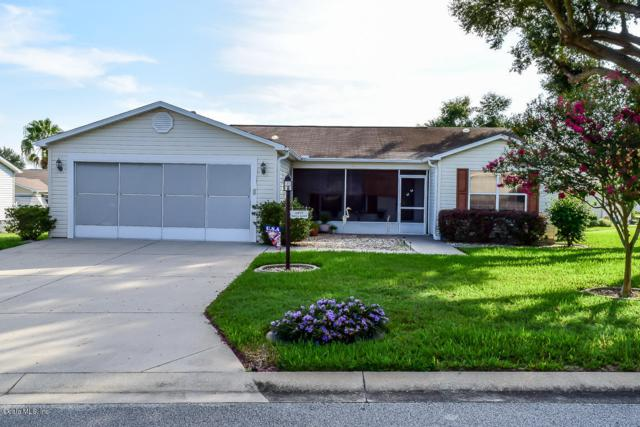 17621 SE 93rd Hawthorne Avenue, The Villages, FL 32162 (MLS #560778) :: Realty Executives Mid Florida