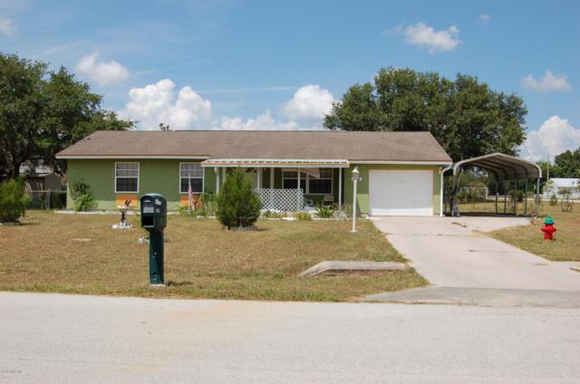 1102 Hickory Road, Ocala, FL 34472 (MLS #560782) :: Realty Executives Mid Florida