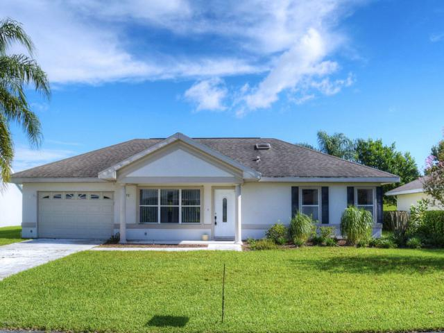 11373 SE 175th Place, Summerfield, FL 34491 (MLS #560789) :: Realty Executives Mid Florida