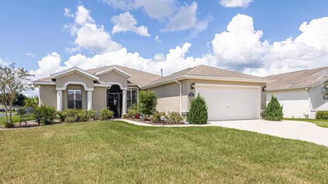 1823 SW 157th Place Road, Ocala, FL 34473 (MLS #560796) :: Bosshardt Realty