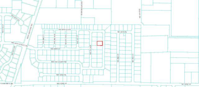 0 NW 45 Loop Lot #11, Ocala, FL 34475 (MLS #560808) :: Bosshardt Realty