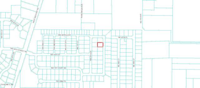 0 NW 45 Loop Lot #10, Ocala, FL 34475 (MLS #560809) :: Bosshardt Realty