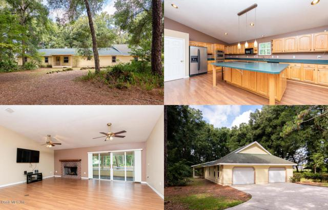 3101 SE Highway 42, Summerfield, FL 34491 (MLS #560815) :: Bosshardt Realty