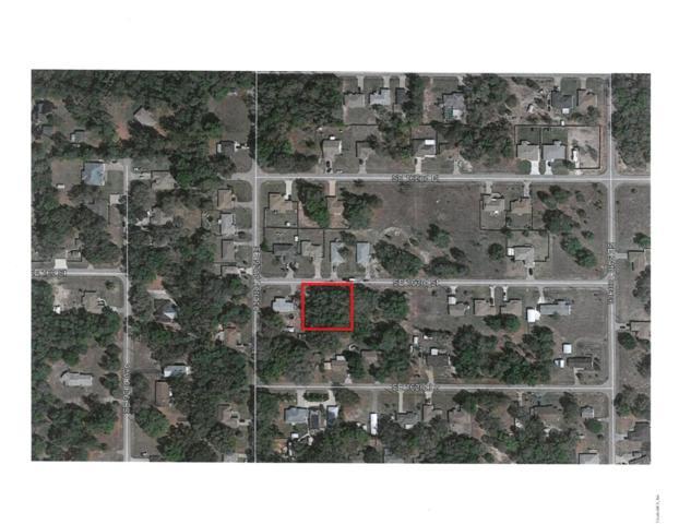 0 SE 163rd Street, Summerfield, FL 34491 (MLS #560816) :: Bosshardt Realty