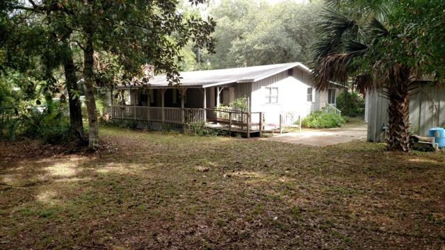 16785 SE 1 Street, Silver Springs, FL 34489 (MLS #560817) :: Realty Executives Mid Florida