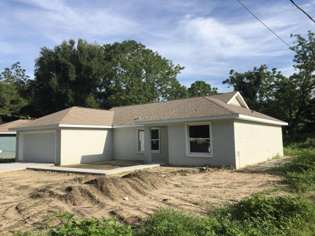 4319 SE 135 Lane, Summerfield, FL 34491 (MLS #560820) :: Realty Executives Mid Florida