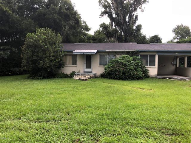 5435 SE Hames Road, Belleview, FL 34420 (MLS #560821) :: Bosshardt Realty