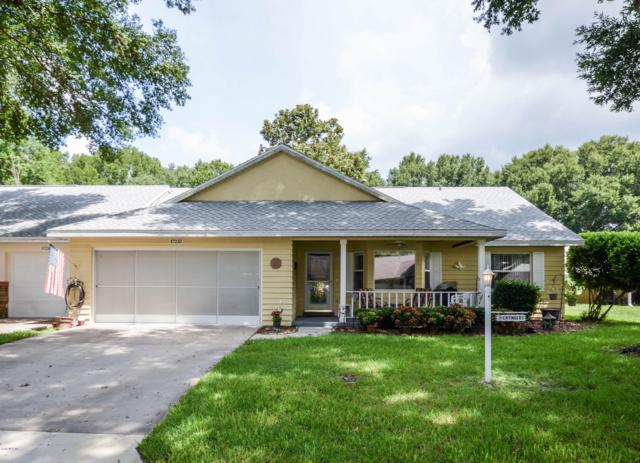 8723 SW 93rd Lane D, Ocala, FL 34481 (MLS #560833) :: Realty Executives Mid Florida