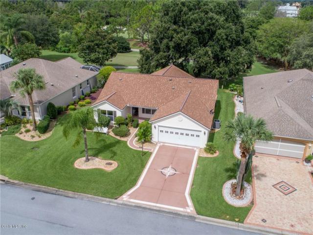 314 Carrera Drive, The Villages, FL 32159 (MLS #560837) :: Realty Executives Mid Florida
