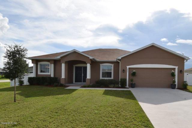 9835 SW 54th Avenue, Ocala, FL 34476 (MLS #560845) :: Bosshardt Realty