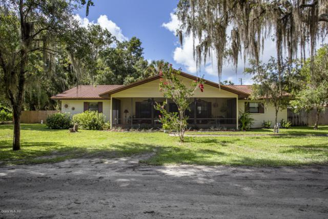 14231 SE 180th Place, Hawthorne, FL 32640 (MLS #560849) :: Bosshardt Realty