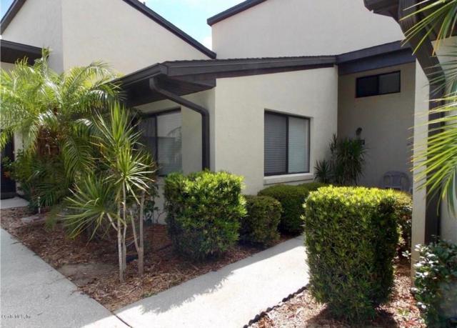 1637 SE Paradise Circle #402, Crystal River, FL 34429 (MLS #560856) :: Bosshardt Realty