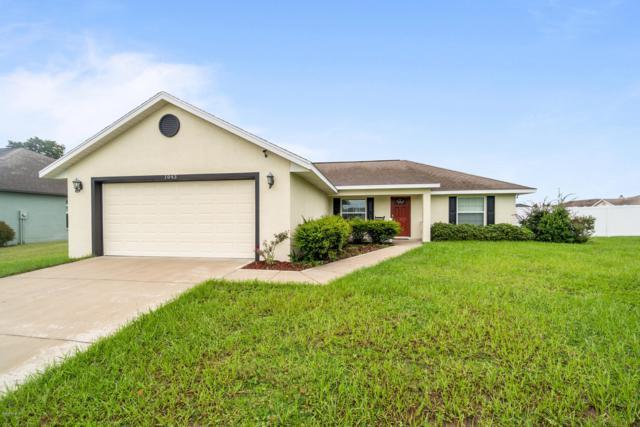 1043 SE 68th Court, Ocala, FL 34472 (MLS #560857) :: Bosshardt Realty