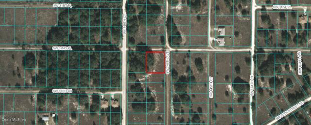 Lots13-14 SW 146th Avenue, Ocala, FL 34481 (MLS #560878) :: Bosshardt Realty
