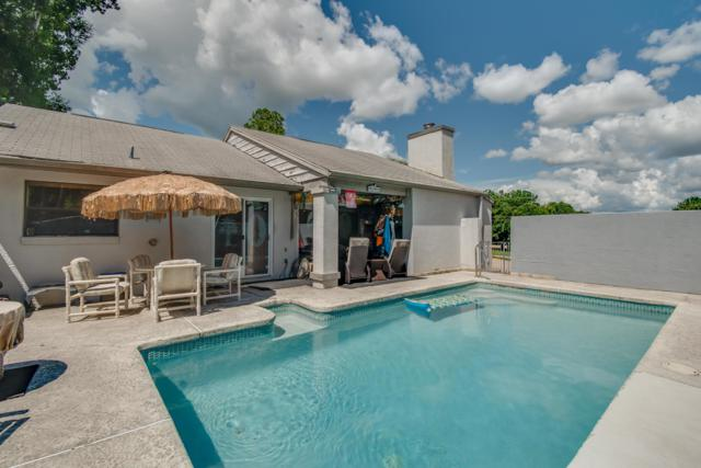 4606 NW 80th Ave Avenue, Ocala, FL 34482 (MLS #560905) :: Bosshardt Realty