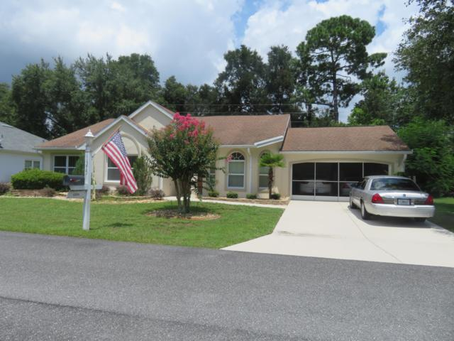 11375 SW 75th Terrace Road, Ocala, FL 34476 (MLS #560912) :: Bosshardt Realty