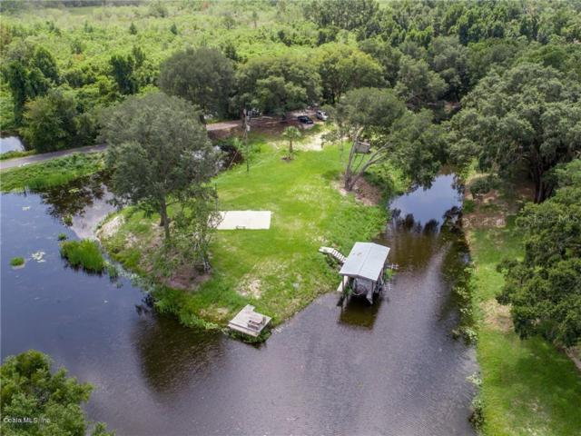 14430 SE 108th Terrace, Summerfield, FL 34491 (MLS #560914) :: Bosshardt Realty