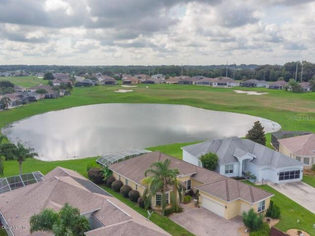 17817 SE 120th Court, Summerfield, FL 34491 (MLS #560921) :: Realty Executives Mid Florida