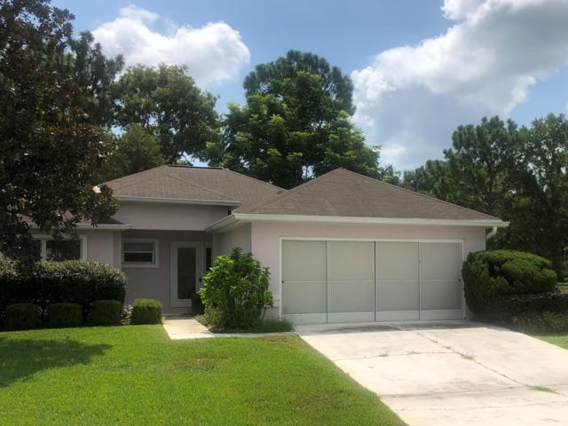 11565 SW 70th Court, Ocala, FL 34476 (MLS #560927) :: Bosshardt Realty