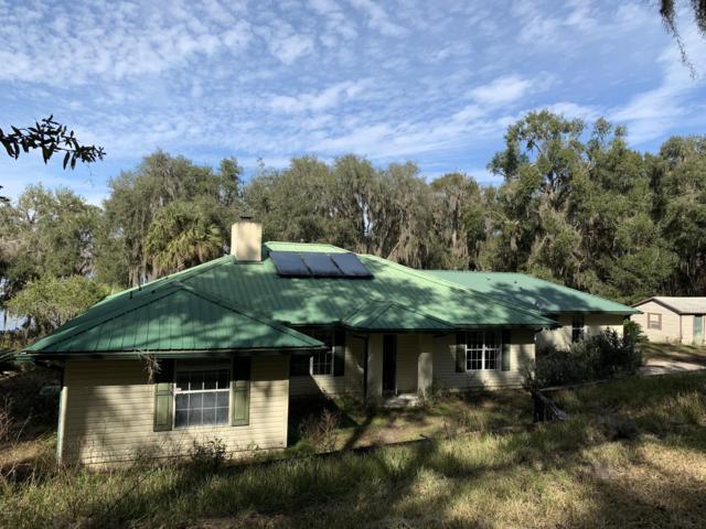 17051 NE 243 PL Road, Fort Mccoy, FL 32134 (MLS #560934) :: Bosshardt Realty