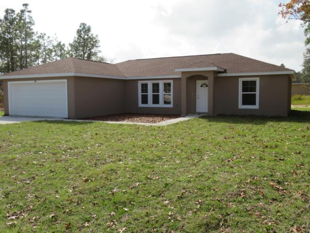 7122 SE 123rd Place, Belleview, FL 34420 (MLS #560936) :: Bosshardt Realty