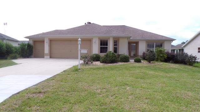 1863 Union Place, The Villages, FL 32162 (MLS #560938) :: Realty Executives Mid Florida