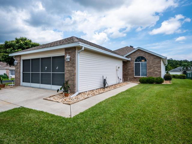 1929 NW 50th Circle, Ocala, FL 34482 (MLS #560941) :: Bosshardt Realty