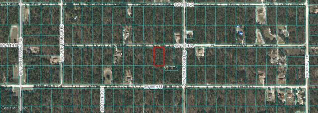 Lot 8 SW 78th Place, Dunnellon, FL 34432 (MLS #560997) :: Pepine Realty